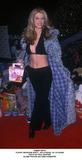 Amber Smith Photo - Amber Smith Flaunt Magazine Party Hollywood CA 12152000 Photo by Paul Skipper Globe Photos Inc2000