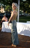 Lauren Ezersky Photo - Guild Hall Presents the Art of Fashion in the Hamptons Opening Reception Guild Hall East Hampton NY August 14 09 Photos by Sonia Moskowitz Globe Photos Inc 2009 Lauren Ezersky