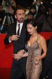 Alice Kim Photo - Actor Nicolas Cage and His Wife Alice Kim Arrive at the Premiere of the Croods During the 63rd Annual Berlin International Film Festival Aka Berlinale at Berlinalepalast in Berlin Germany on 15 February 2013 Photo Alec Michael