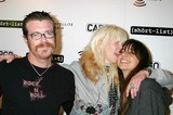 Jesse Hughes Photo - I9303CHWCARGO MAGAZINE AND XM HOSTS THE SHORTLIST OF MUSIC AWARDS SHOW AFTERPARTY AT THE SPIDER CLUB HOLLYWOOD CA(111504)CLINTON HWALLACEIPOLGLOBE PHOTOS 2004JESSE DEVIL HUGHES- FROM THE BAND EAGLES OF DEATH METAL WITH GUESTS JENNIFER HERREMA AND  PAZ LENCHANTIN