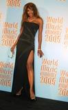 Traci Bingham Photo - 2005 World Music Awards-pressroom Kodak Theatre Hollywood CA 08-31-2005 Photo Clinton Hwallace-photomundo-Globe Photos Inc Traci Bingham
