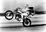 Evel Knievel Photo - Evel Knievel Supplied by Globe Photos Inc