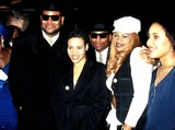 Jimmy Jam Photo - Rhythm and Blues Foundation Salt and Pepa Jimmy Jam and Terry Lewis Photo Fitzroy Barrett - Globe Photos Inc