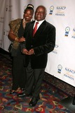 Art Evans Photo - the 18th Annual Beverly Hillshollywood Naacp Theatre Awards Kodak Theatre Hollywood CA 063008 Art Evans and Wife Babe Evans Photo Clinton H Wallace-photomundo-Globe Photos Inc