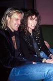 Alexander Godunov Photo - 1982 Jacqueline Bisset and Alexander Godunov Photo by Globe Photos
