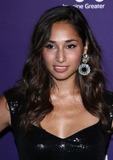 Meaghan Rath Photo - Meaghan Rath Actress Syfy  E Comic-con 2011 Party at Hotel Solamar in San Diego CA 07-23-2011 Photo by Graham Whitby Boot-allstar - Globe Photos Inc