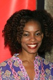 Aunjanue Ellis Photo - NBC Upfront Event Radio City Music Hall New York City 05-16-2005 Photo John Zissel-ipol-Globe Photos Inc 2005 Aunjanue Ellis