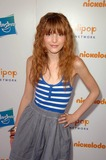 Bella Thorne Photo - Bella Thorne attends the Lollipop Theater Networks Game Day Held at the Nickelodeon Animation Studio in Burbankca 05-02-10 Photo by D Long- Globe Photos Inc 2010