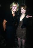 Lea Thompson Photo -  NBC Press Tour Party 97 Tea Leoni and Lea Thompson Photo by Lisa RoseGlobe Photos Inc