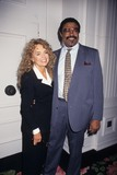 Rosey Grier Photo - Rosey Grier with Dyan Cannon at Help Awards Beverly Hilton Ca 1997 K9048lr Photo by Lisa Rose-Globe Photos Inc