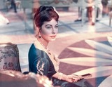 Ava Gardner Photo - Ava Gardner 9785 Supplied by Ipol-Globe Photos Inc Tv-film Still