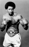Tommy Hearns Photo - Wbc Super Welterweight Champion Tommy Hearns Photo Bypt-Globe Photos Inc
