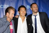 Alex OLoughlin Photo - Cbs  2011-2012 Prime Time upfrontlincoln Center nycmay 18 2011 Photos by Sonia Moskowitz Globe Photos Inc 2011daniel Day Kim  Alex oloughlin Scott Caan