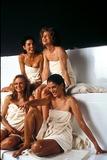 Julianne Phillips Photo - Sisters Tv-flim Still Supplied by Globe Photos Inc Sela Ward Julianne Phillips Swoosie Kurtz Patricia Kalember