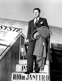 Nelson Rockefeller Photo - Nelson Rockefeller Arrived in Rio DE Janeiro As the Guest of President Getulio Vargas of Brazil 1944 PtGlobe Photos Inc