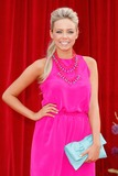 Sacha Parkinson Photo - Sacha parkinsonactress attends the Red Carpet Arrivals For the 2011 British Soap Awards Itv Granada Studios manchesterenglandphoto by Richard sellers-allstar - Globe Photos inc2011