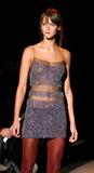 Anne Klein Photo - Carmen Kass K28941jbb Sd0211 2003 Fall Fashion Week Anne Klein Fall Fashion Show in New York City Photo Byjohn BarrettGlobe Photos Inc