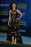 Anna Paquin Photo - Anna Paquin attends the Premiere of the Good Dnosaur  at the Chinese Theater in Hollywoodca on November172015 Photo by Phil Roach-ipol-Globe Photos