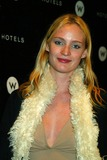 Amy Wesson Photo - W Hotels Launch Their Third Cd Rhythm and Muse Ii with Flaunt Magazine Who Celebrates Its 4 Th Anniversary at W New York Union Square New York City 12092002 Photo by Sonia MoskowitzGlobe Photos Inc 2002 Amy Wesson