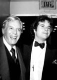 Desi Arnaz Photo - Desi Arnaz and Desi Arnaz Jr Photo Nate CutlerGlobe Photos Inc