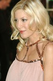 Anne Bowen Photo - Tori Spelling attends the Olympus Fashion Week Fall 2005 Anne Bowen Collection Bryant Park New York City 02-05-2005 Photo Byken Rumments-Globe Photos Inc