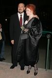 Arlene Dahl Photo - Sweet Charity After-party New York City 05-04-2005 Photo Rick Mackler-rangefinders-Globe Photos Inc