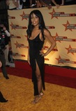 Aaliyah Photo - Aaliyah Aaliyah Dana Haughton 2001 Mtv Movie Awards at Shrine Auditorium in Los Angeles K22011fb Photo by Fitzroy Barrett-Globe Photos Inc