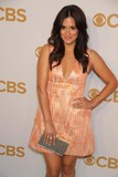 Angelique Cabral Photo - Angelique Cabrallife in Pieces at Cbs Upfront at Lincoln Center 5-13-2015 John BarrettGlobe Photos