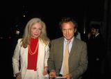 Carrie Nye Photo - Dick Cavett and Wife Carrie Nye Photo by Globe Photos