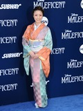 Aya Ueto Photo - Aya Ueto attending the Los Angeles Premiere of Maleficent Held at the El Capitan Theatre in Hollywood California on May 28 2014 Photo by D Long- Globe Photos Inc