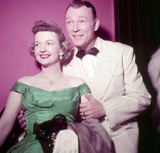 Roy Rogers Photo - Roy Rogers and Dale Evans Photo by Globe Photos