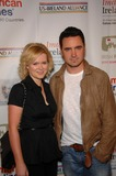 Cecelia Ahern Photo - Cecelia Ahern and David Keoghan During the 6th Annual Oscar Wilde Honoring the Irish in Film Pre-academy Awards Party Held at the Ebell Club of Los Angeles on February 24 2011 in Los Angeles photo Michael Germana - Globe Photos Inc 2011
