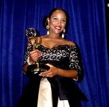 Alan Hunter Photo - Emmys Lynn Whitfield Photo Byalan HunterGlobe Photos Inc