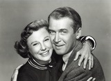 June Allyson Photo - June Allyson with James Stewart Supplied by Ipol-Globe Photos Inc