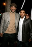 Allen Payne Photo - daddys Little Girl Los Angeles Premiere Cinerama Dome Hollywood CA 02-07-2007 Tyler Perry - Writerdirectorproducer and Allen Payne Photo Clinton H Wallace-photomundo-Globe Photos Inc