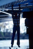 Johnny Carson Photo - Johnny Carson 1981 12350 Photo by Allan S Adler-ipol-Globe Photos Inc