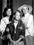 Jane Wyatt Photo - Patty Duke Brandy Gold and Jane Wyatt in Amityville the Evil Escapes 1989 Supplied by AdGlobe Photos Inc