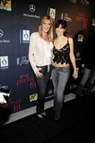 Ashley Borden Photo - DEMIN QUEEN PAIGE ADAMS-GELLER  CELEBRITY FITNESS GURU ASHLEY BORDEN CELEBRATE THE DEBUT OF THEIR HOT NEW LIFESTYLE GUIDE  HELD AT THE PAIGE PREMIUM DENIM BOUTIQUE IN WEST HOLLYWOOD CALIFORNIA ON FEBRUARY 28 2008ANA ORTIZ PAIGE ADAMS-GELLER PHOTO BY LEMONDE GOODLOE-GLOBE PHOTOSINCK56480LG