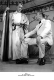 Alec Guinness Photo - Ross Sir Alec Guinness Photo Supplied by Globe Photosinc