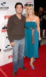 David ODonnell Photo - Dirty Love Premiere at the Arclight Cinerama Dome in Hollywood CA 9192005 Photo by Fitzroy Barrett  Globe Photos Inc 2005 Jennifer Aspen and David Odonnell