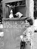 Shirley Temple Black Photo - Shirley Temple Black in Villa Borghese Rome 9111968 Supplied by Globe Photos Inc