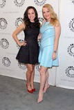 Wendi McLendon Covey Photo - Wendi Mclendon-covey Hayley Orrantia Attend the Paley Center For Media Presentation of the Goldbergs Your Tv Trip to the 1980s at the Paley Center For Media on April 28th 2014 Beverly Hills californiausaphototleopold Globephotos