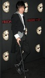 Aaron Yoo Photo - The Los Angeles Premiere of  Friday the 13th Held at the Graumans Chinese Theatre in Hollywood California February 9 2009 Photo David Longendyke-Globe Photos Inc 2009 Image Aaron Yoo