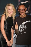 Terry Richardson Photo - Supermodel Jessica Stam and Photographer Terry Richardson Unveil Mercedes-benz Fashion Week Visual Mercedes Benz Star Lounge Lincoln Center September 9 2011 Photos by Sonia Moskowitz Globe Photos Inc 2011 Jessica Stam Terry Richardson