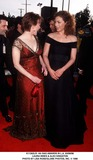 Alex Kingston Photo - Alex Kingston Laura Innes