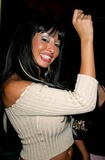 Traci Bingham Photo - Traci Bingham Website Launch Party at the Spider Club Hollywood CA 101304 Photo by ClintonhwallaceipolGlobe Photos Inc 2004 Jen Garnica