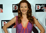 Anna Easteden Photo - Red Carpet Turkey Drive for the homeless Featuring Anna Easteden